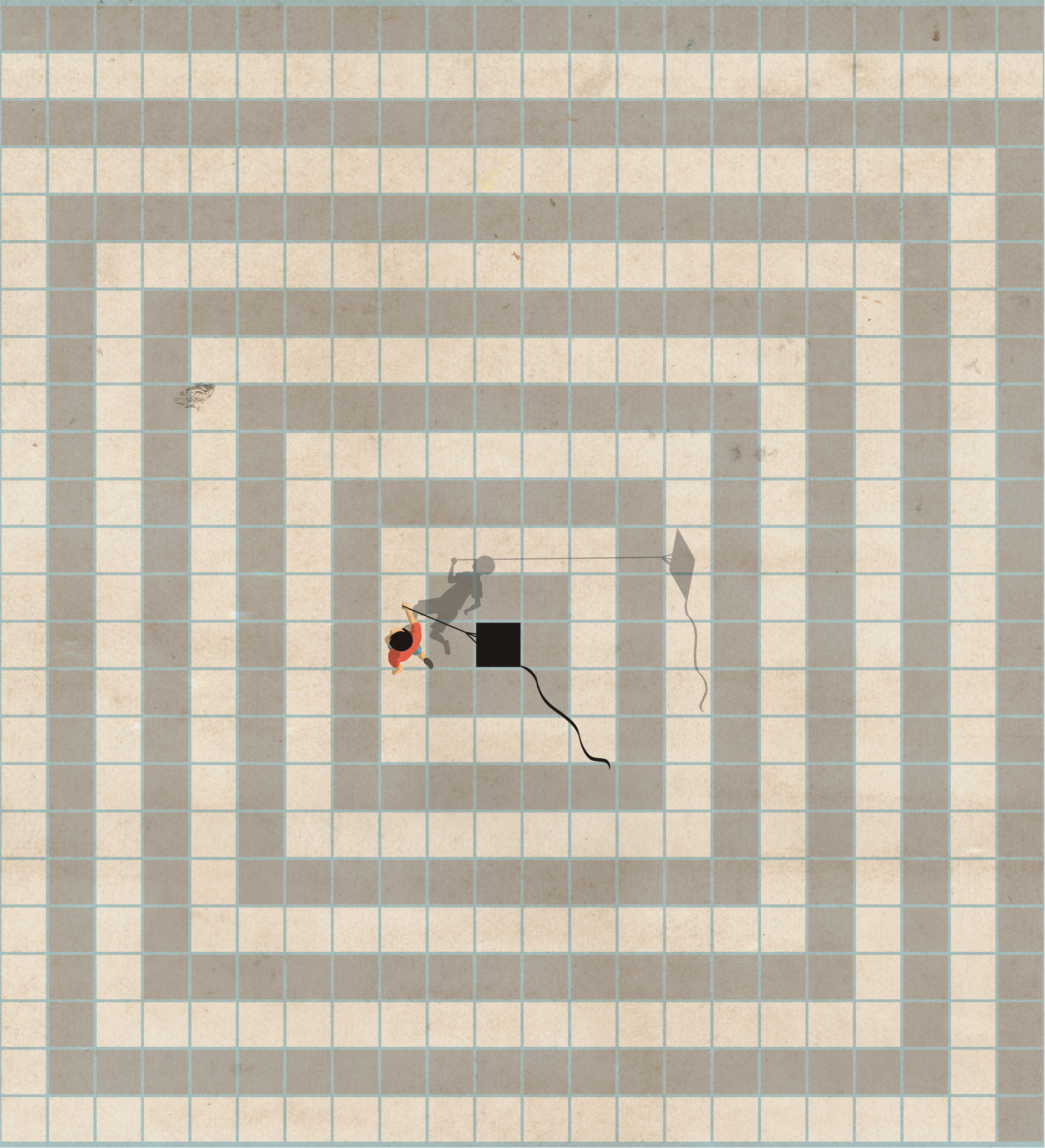 kite_mosaic
